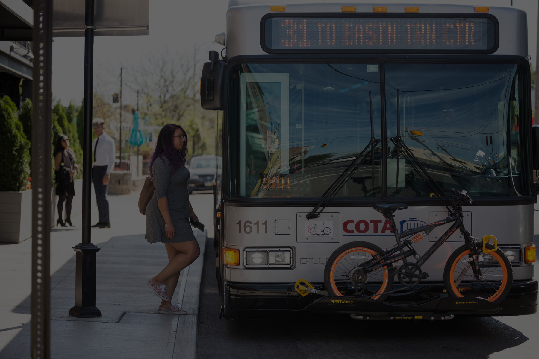 Report showcases how mobility impacts daily lives in Central Ohio